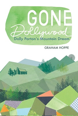 Gone to Dollywood Graham Hoppe book cover