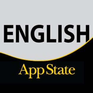 English Department Logo