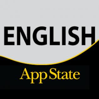 English AppState logo