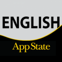 English AppState logo