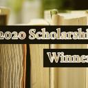 2020 Scholarship Winners