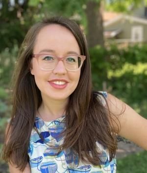 Photo of Anna Muenchrath