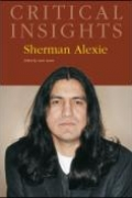 Critical Insights: Sherman Alexie book cover