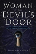 Woman At The Devil's Door Cover