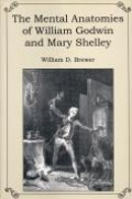 The Mental Anatomies of William Godwin and Mary Shelley book cover