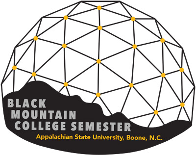 Black Mountain College Semester Logo