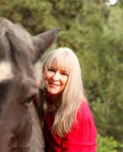 Linda Hogan photo