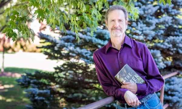 Ron Rash Author Photo 2