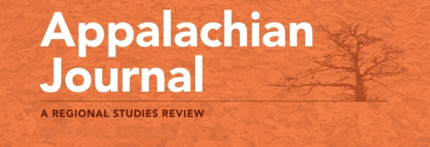 Appalachian Journal logo