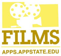 Films at apps.appstate.edu logo
