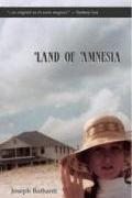 Land of Amnesia book cover