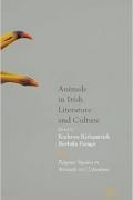 Animals in Irish Literature and Culture book cover