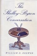The Shelley-Byron Conversation book cover