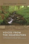 Voices from the Headwaters: Stories from Meat Camp, Tamarack (Pottertown) & Sutherland, North Carolina book cover